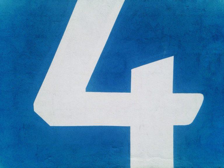 4-four