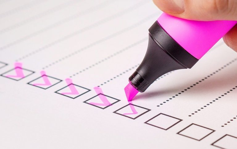 checklist-listup-check