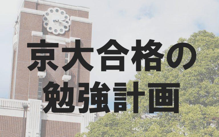 kyoto-univ-benkyokeikaku
